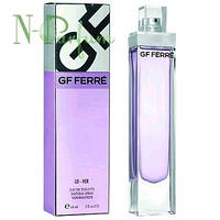 Gianfranco Ferre GF Ferre Lei - Her - Туалетная вода 30 мл