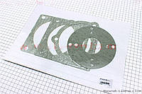 Прокладки КПП к-кт (Вариант В), фото 1