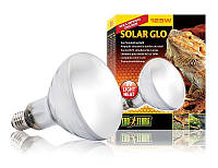 Лампа ртутная дневного света  ExoTerra Solar Glo 125 Вт