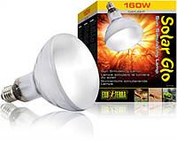 Лампа ртутная дневного света  ExoTerra Solar Glo 160 Вт