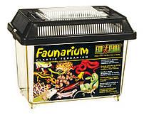 Фаунариум пластиковый Exo Terra Faunarium Plastic PT2250,  18х11х12 см