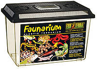 Фаунариум пластиковый Exo Terra Faunarium Plastic PT2265, 37х22х25 см