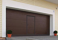 Ворота гаражные секционные «Alutech» 3000х2000