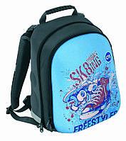 """Рюкзак школьный ортопедический каркасный CFS85443 """"Freestyler"""" фасад EVA Cool for school"""