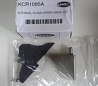 Фиксатор верхний из нержавейки KCR1085A для стекла печи Unox 5 серии XVC - XBC Evolution