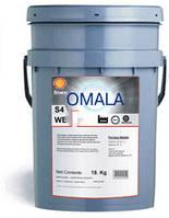 Shell Omala S4 WE 220 олива редукторна (20 л)