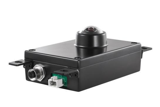 Камера внутренняя IP HIKVISION DS-2CD6562PT (1.27мм)
