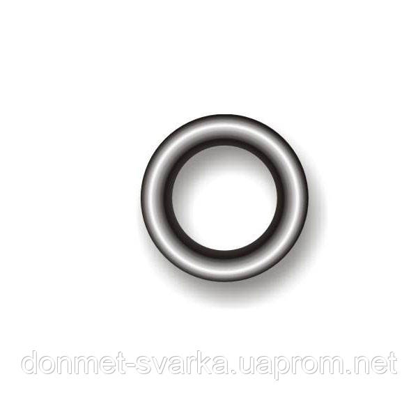 Кольцо резиновое 006-010-25