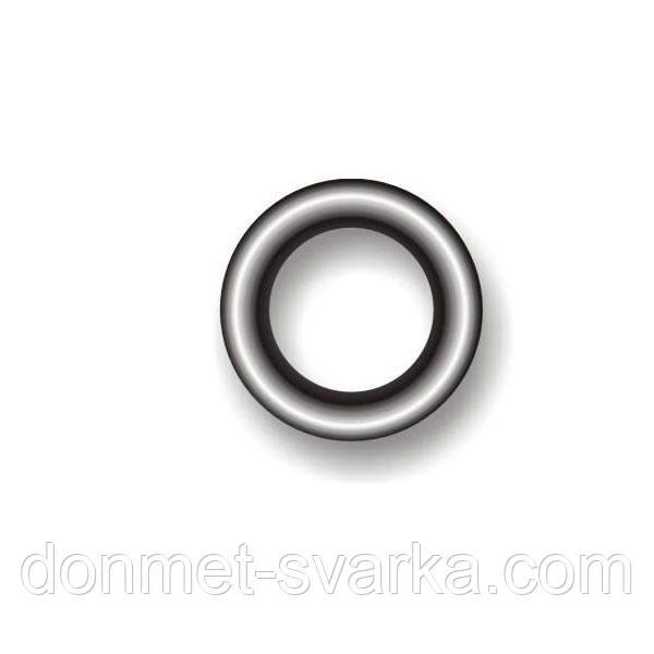 Кольцо резиновое 023-027-25