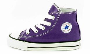 Детская обувь Converse