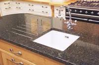 Столешница для кухни камень Montelli серия Ultra