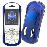 Телефон - машинка Bugatti C618