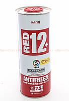 XADO Red 12+ XA 50001_ 1,1кг - Концентрат антифриза для двигателя