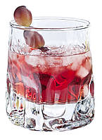 Набір стаканів низьких