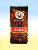Кофе Garibaldi Intenso в зернах 1 кг