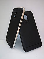 Чехол Ipaky для Meizu M2 Note (алюминиевая рамка)