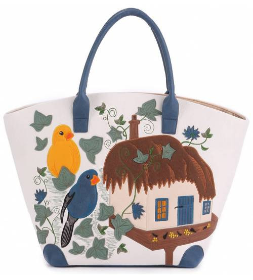 Женская сумка Alba Soboni 160221 белая