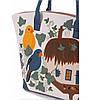 Женская сумка Alba Soboni 160221 белая, фото 4