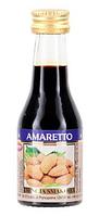 Biowin Вкусовая эссенция Amaretto (Миндаль), 20мл