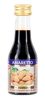 BIOWIN вкусовая эссенция ликер с миндалем «Амаретто»