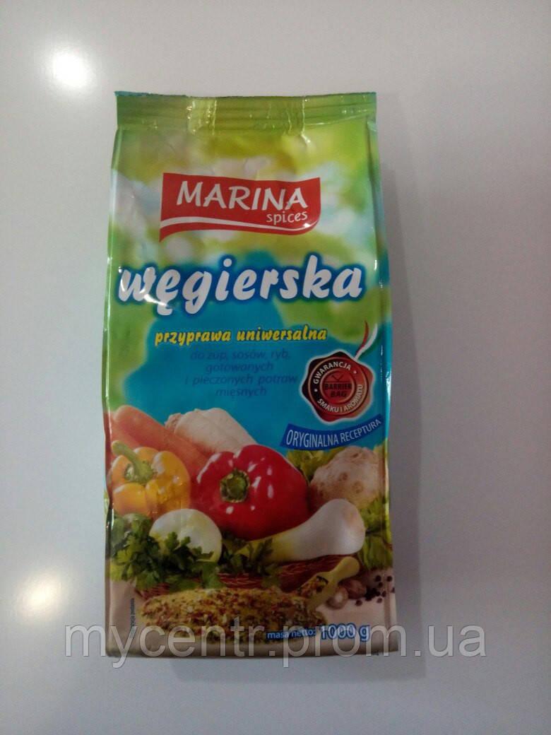 Приправа универсальная Marina 1 кг - Мой центр в Волынской области