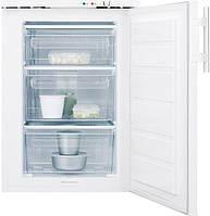 Морозильный шкаф Electrolux EUT 1106 АW 2 ( 91 л ,  А+, белый )
