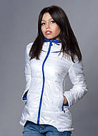 Стильные женские молодежные куртки