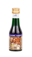 BIOWIN вкусовая эссенция Classic Absinth 20 мл на 0,75 л