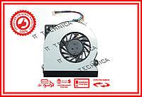 Вентилятор ASUS N61JQ N61VG оригинал