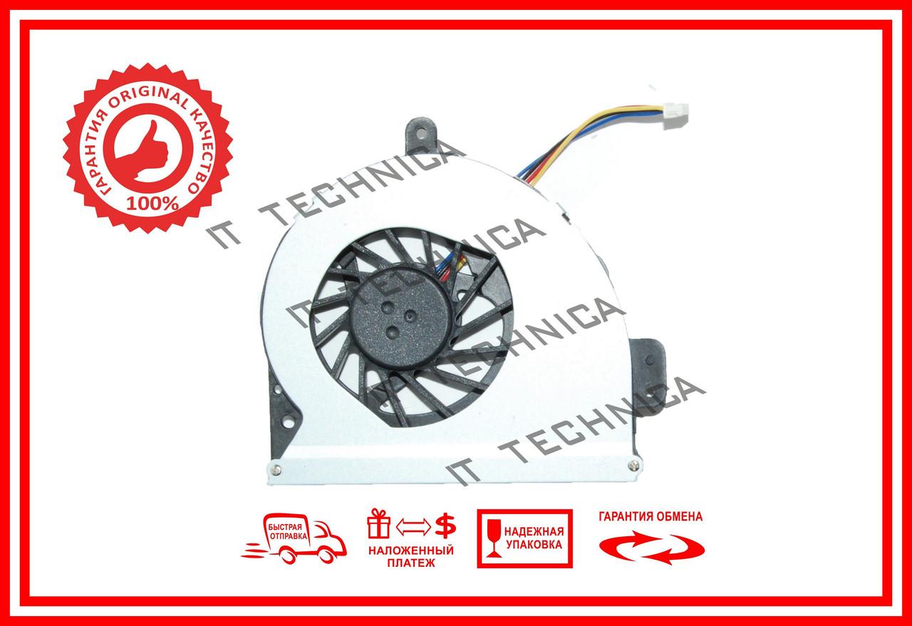 Вентилятор ASUS K53S A53S K54C HIGH COPY