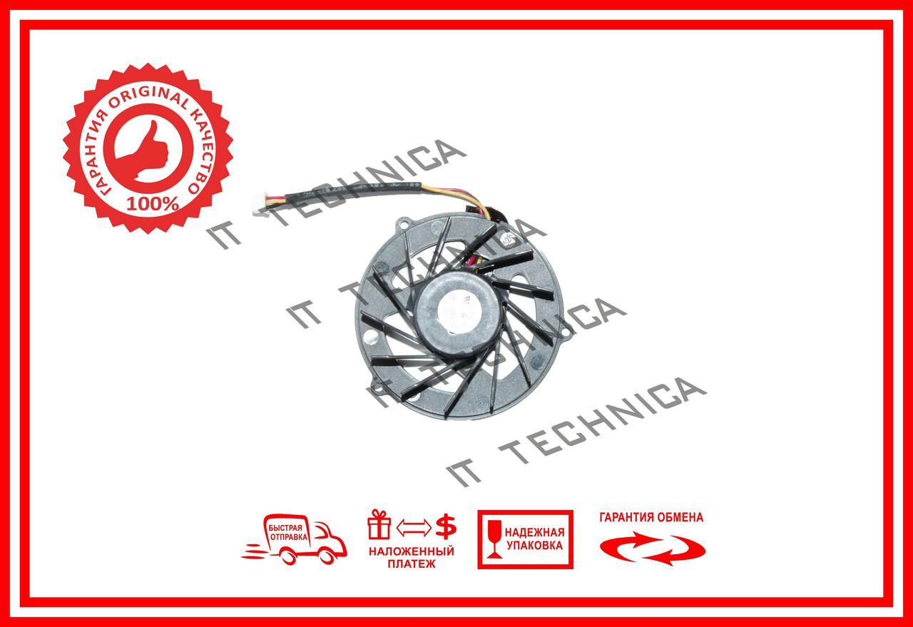 Вентилятор ACER Extensa 4620G 10мм Тип1