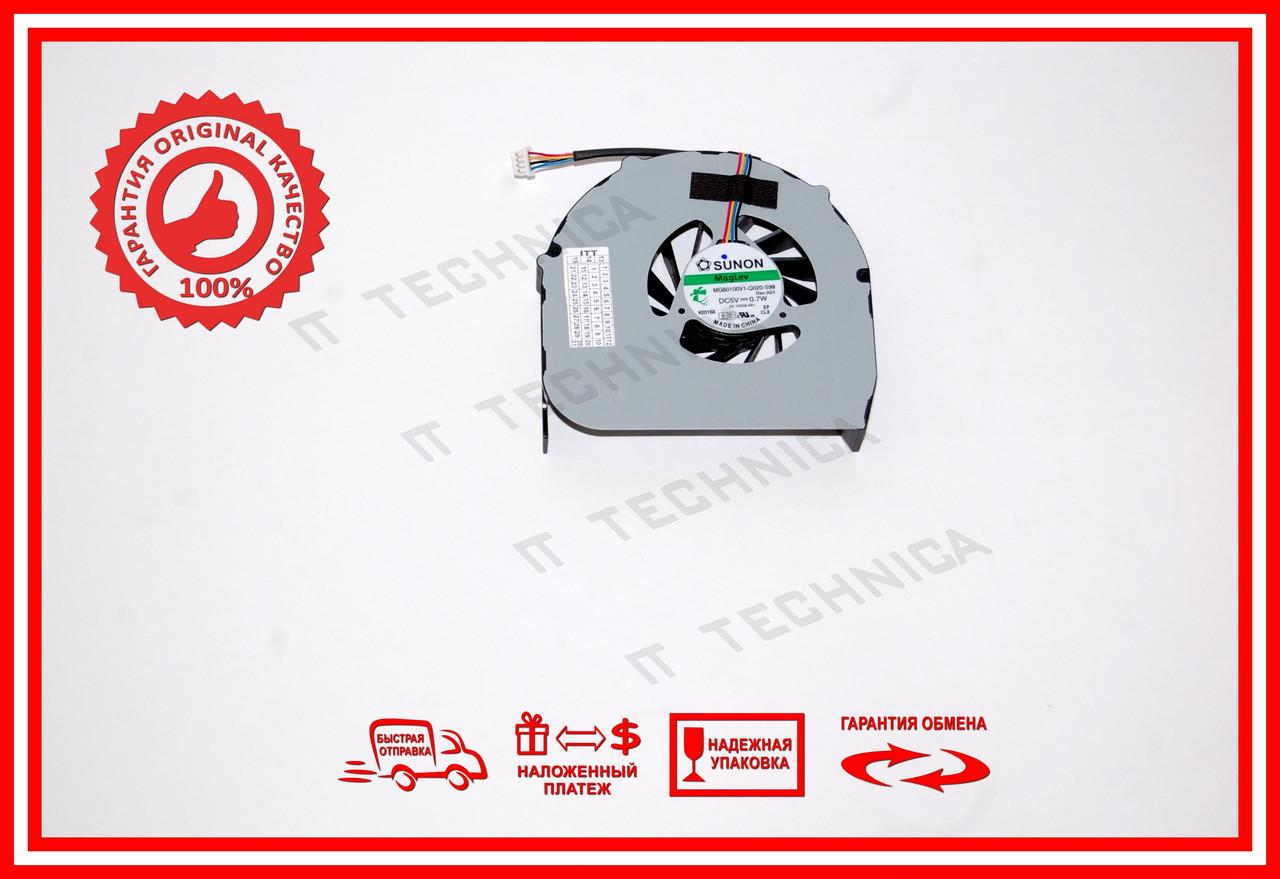 Вентилятор ACER MG60100V1-Q010-G99