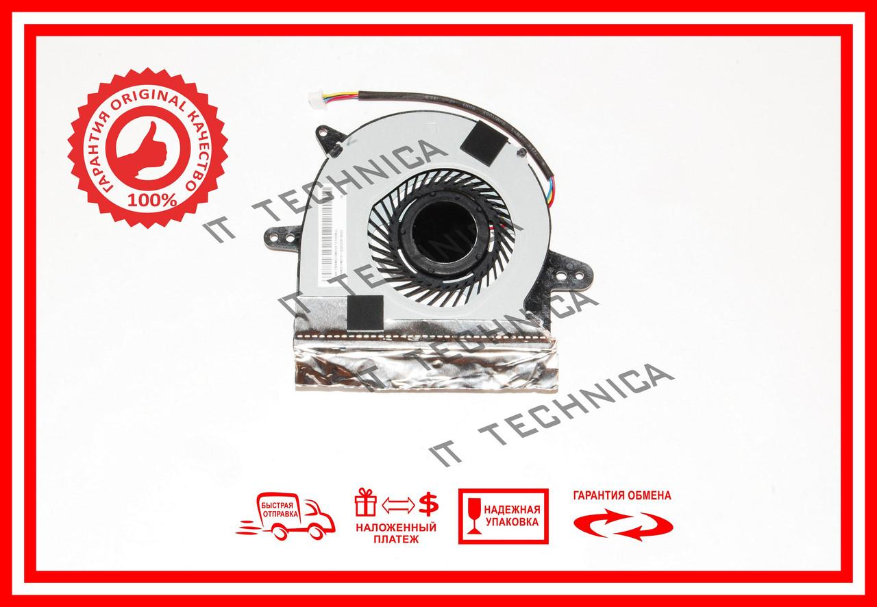 Вентилятор ASUS X401U 13GN4O10M060-1 оригинал