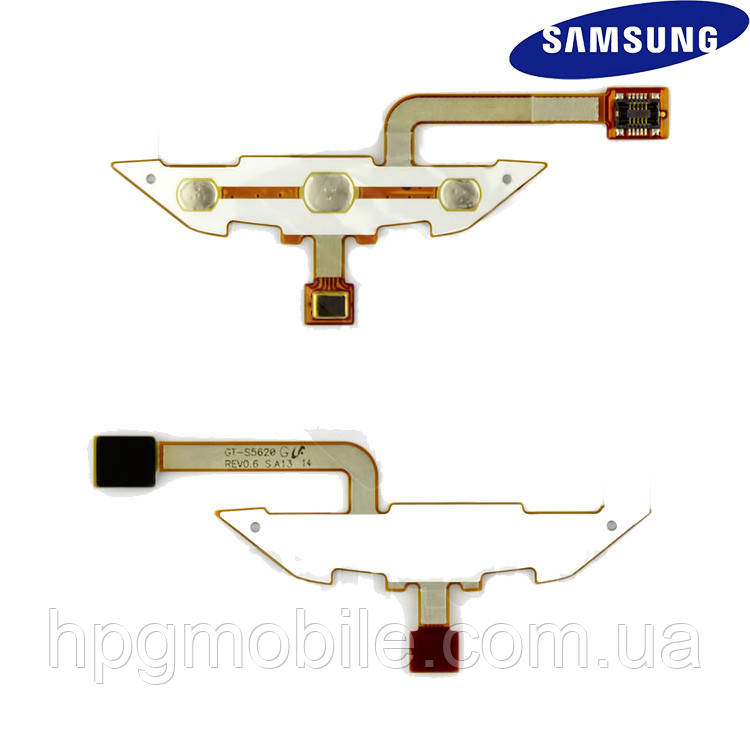 Клавиатурный модуль Samsung S5620 Monte, оригинал