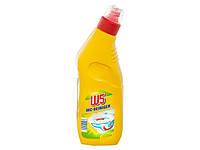 Cредство для чистки унитаза W5 WC Reiniger Lemon
