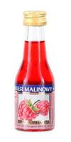 BIOWIN вкусовая эссенция ликер малиновый 20 мл на 0,75 л