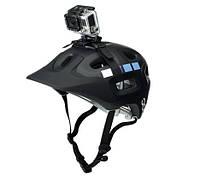 Крепление на вентилируемый шлем для GoPro (Vented Helmet Strap Mount), фото 1