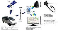 Устройство и принцип работы GPS-трекера