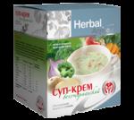 """Натуральный """"Суп-крем вегетерианский""""-обогащен йодом и антиоксидантами."""