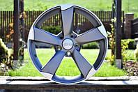 Литые диски R17 5x112, купить литые диски на AUDI RS3 A4 S4 A5 A6 A8, авто диски Ауді Шкода Фольксваген