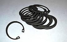 Стопорное кольцо Ф8 ГОСТ 13943-86, DIN 472