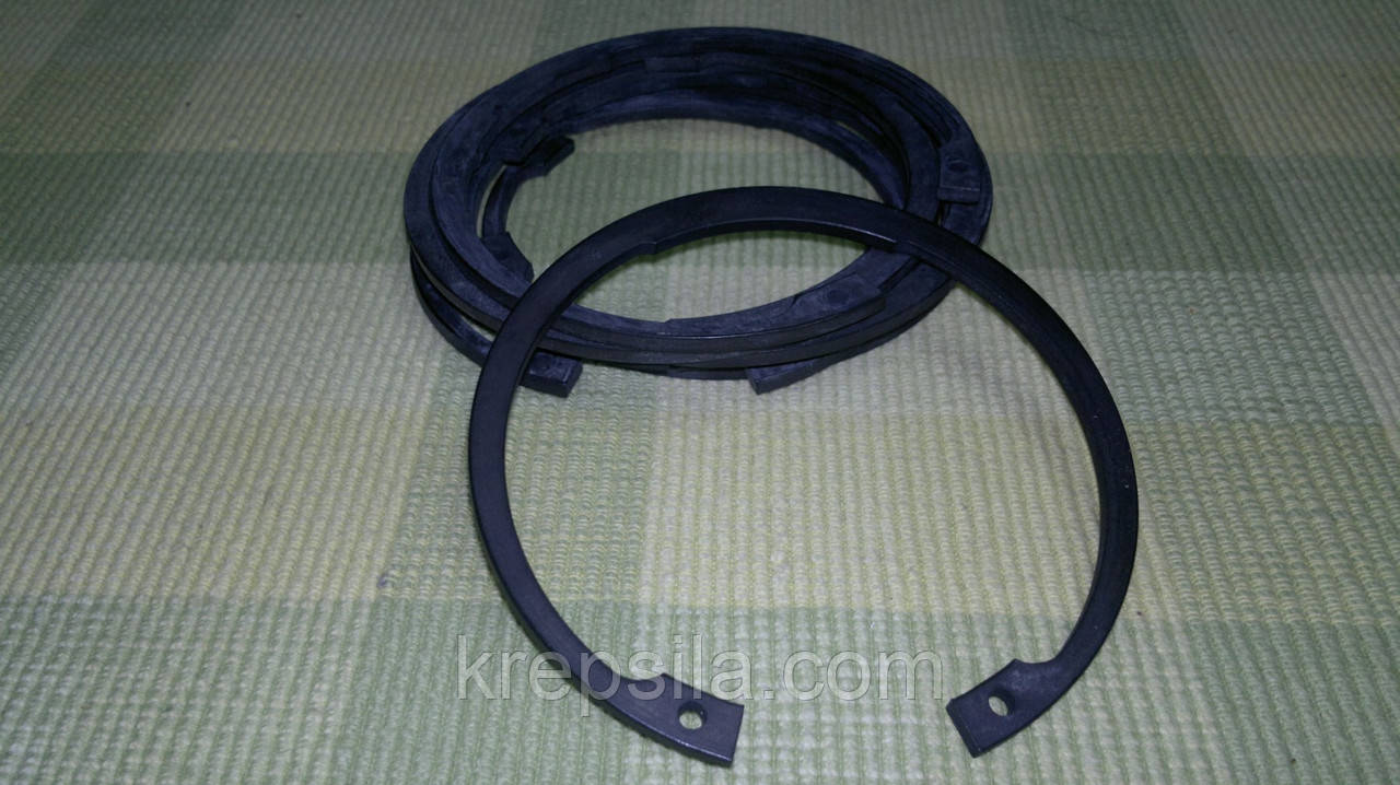 Стопорное кольцо Ф48 ГОСТ 13943-86, DIN 472