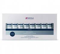 Indola Hairgrowth Lotion Лосьон для стимуляции роста волос 8х7 мл