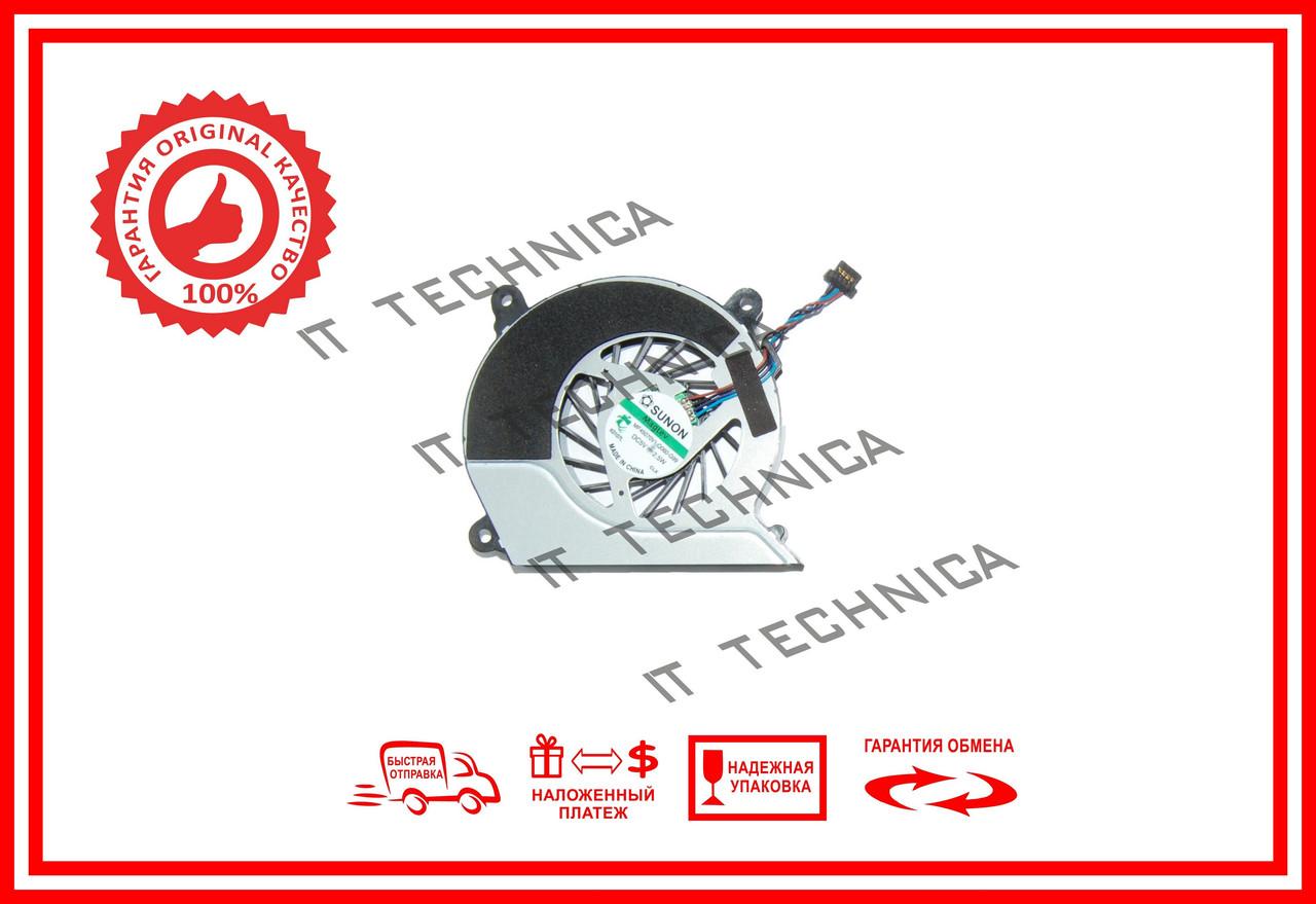Вентилятор ACER Aspire M3-581T оригинал