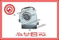 Вентилятор ASUS Eee PC 1215B 1215TL оригинал
