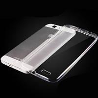 Чехол силиконовый Ультратонкий Epik для Huawei Ascend G7 Прозрачный