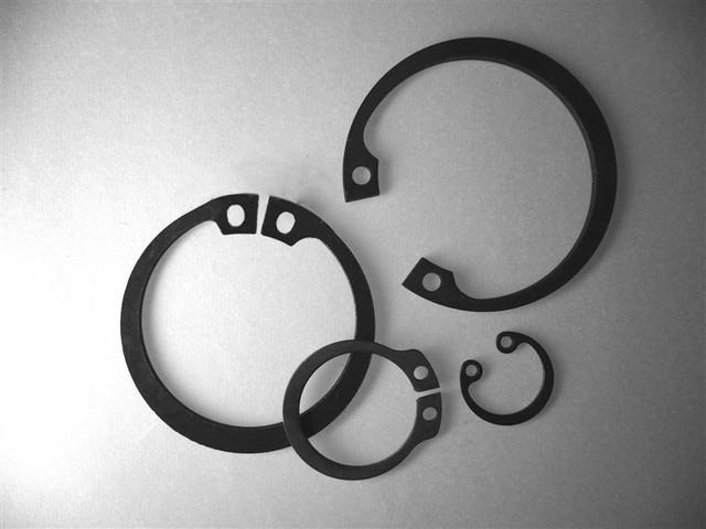 Стопорные кольца ГОСТ 13943-86, DIN 472 | Фотографии принадлежат предприятию Крепсила