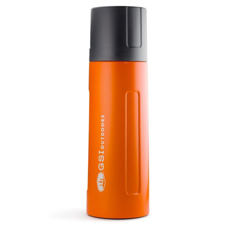Термос GSI Outdoors Glacier Stainless Vacuum Bottle - 1L