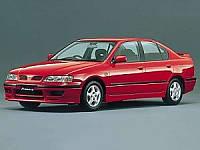 Автомобильные чехлы Nissan Primera P11 1997—2001