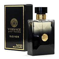 Парфюмированная вода Versace Pour Homme Oud Noir